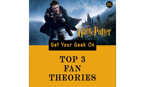 3 Harry Potter fan theories that are actually pretty convincing