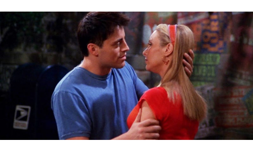 Friends: 3 Crazy Fan Theories That Might Be True
